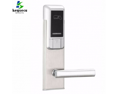 Contactless RF Card Hotel Lock (K-H189)
