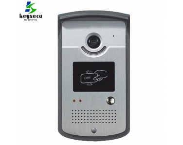 Video Door Phone Outdoor DoorBell (K-VID)