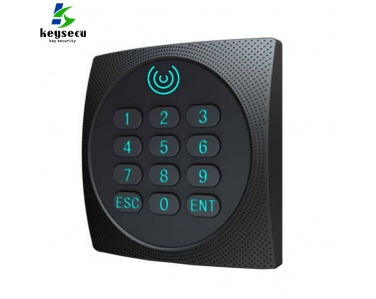 Proximity Reader For Access Control  (ZK-KR602E/M)