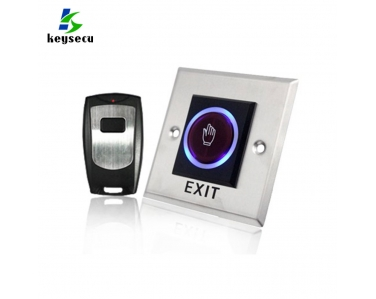 Exit Switch With Remote Control (K-E012R)