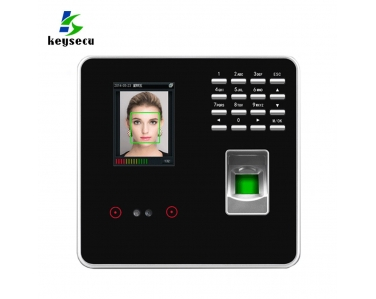Face Recognition Time Attendance (ZK3969)