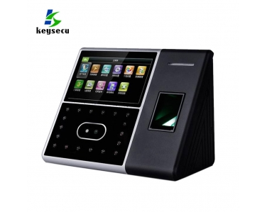 Biometric Face Time Attendance (ZK-Iface302)